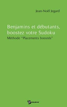 Benjamins, débutants, boostez votre Sudoku