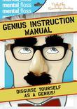 Mental Floss: Genius Instruction Manual