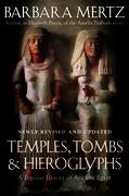 Barbara Mertz - Temples, Tombs, and Hieroglyphs