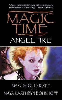 Magic Time: Angelfire