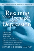 Rescuing Your Teenager from Depression