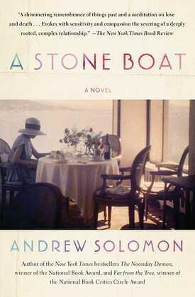 A Stone Boat: A Novel