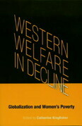 Western Welfare in Decline: Globalization and Women's Poverty