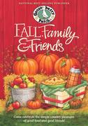 Fall, Family & Friends Cookbook