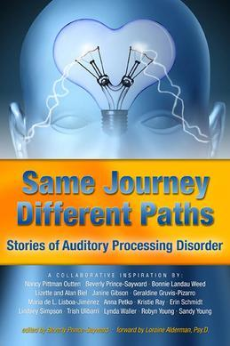 Same Journey Different Paths, Stories of Auditor Processing Disord
