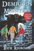Demigods and Monsters: Your Favorite Authors on Rick Riordan's Percy Jackson and the Olympians Series