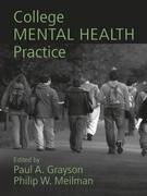 College Mental Health Practice