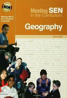 Meeting SEN in the Curriculum: Geography