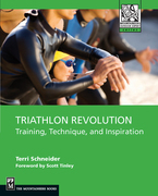 Triathlon Revolution: Training, Technique, and Inspiration