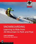 Snowboarding: Learning to Ride from All Mountain to Park