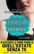 Shopping da Prada e appuntamento da Tiffany