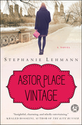 Astor Place Vintage: With Audio Recording