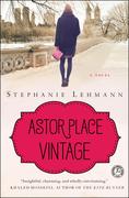 Astor Place Vintage: A Novel