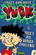 Yuck's Big Booger Challenge