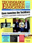 Technology and Science in Education Magazine: Cosmic Rays, Electronics Supplement, Collaborative Teaching and Learning
