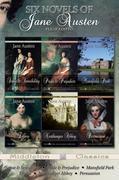 Six Novels of Jane Austen