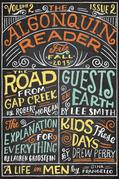 The Algonquin Reader: Fall 2013