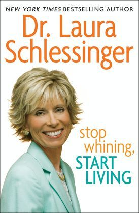 Stop Whining, Start Living