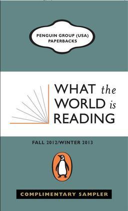 What the World is Reading 2013 sampler
