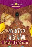 Secrets of Thief Cave