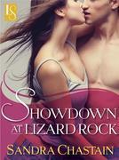 Showdown at Lizard Rock: A Loveswept Contemporary Classic Romance
