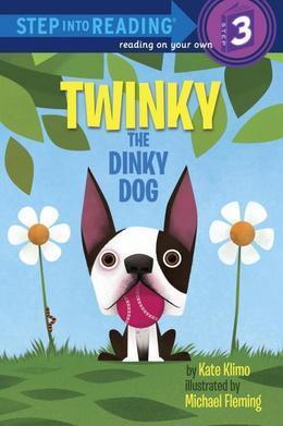 Twinky the Dinky Dog