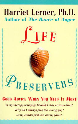 Life Preservers: Staying Afloat in Love and Life