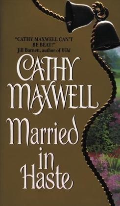 Married in Haste