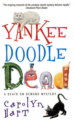 Yankee Doodle Dead