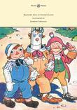 Raggedy Ann in Cookie Land - Illustrated by Johnny Gruelle