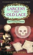 Larceny and Old Lace