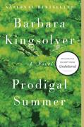 Barbara Kingsolver - Prodigal Summer