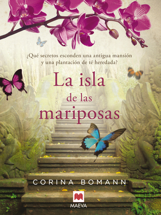 La isla de las mariposas