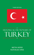 Historical Dictionary of Turkey