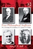 Four Philosophical Anglicans: W.G. De Burgh, W.R. Matthews, O.C. Quick, H.A. Hodges