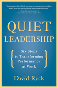 Quiet Leadership