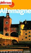 Allemagne 2013-2014 Petit Futé (avec cartes, photos + avis des lecteurs)