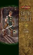 Saving Solace: Champions, Book 1