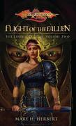 Flight of the Fallen: The Linsha Trilogy, Book 2