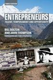 Entrepreneurs: Talent, Temperament, Technique - Third Edition: Talent, Temperament and Opportunity