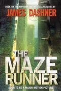 James Dashner - The Maze Runner