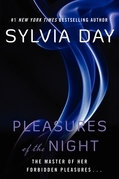 Sylvia Day - Pleasures of the Night