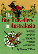 The Boy Travellers in Australasia
