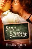 Saint and Scholar