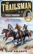 The Trailsman #380: Texas Tornado