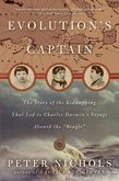Evolution's Captain: NF abt Capt. FitzRoy & Chas Darwin
