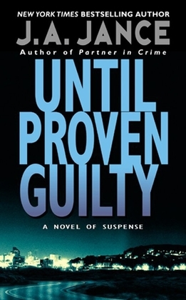 Until Proven Guilty