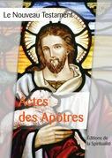 Actes de Apôtres