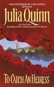 Julia Quinn - To Catch an Heiress