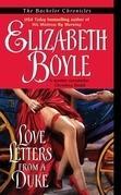 Elizabeth Boyle - Love Letters From a Duke